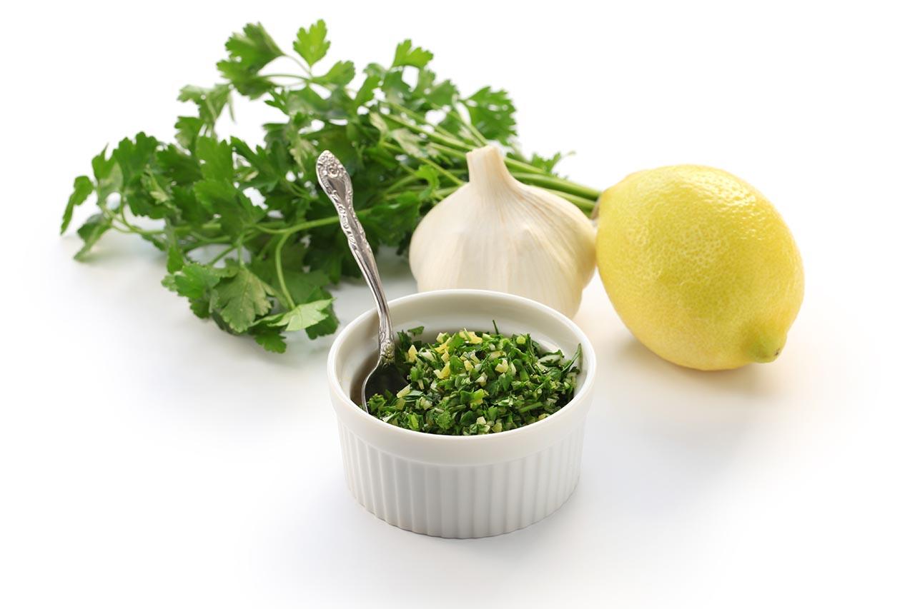 Herb Gremolata
